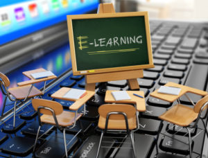 e-learning et blended learning